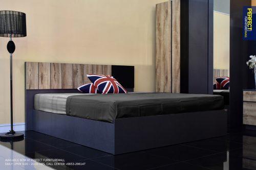 ชุดห้องนอนNewYork4