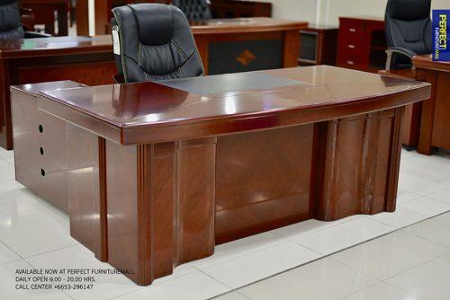 โต๊ะผู้บริหารChopin2
