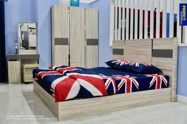 ชุดห้องนอนCloth1