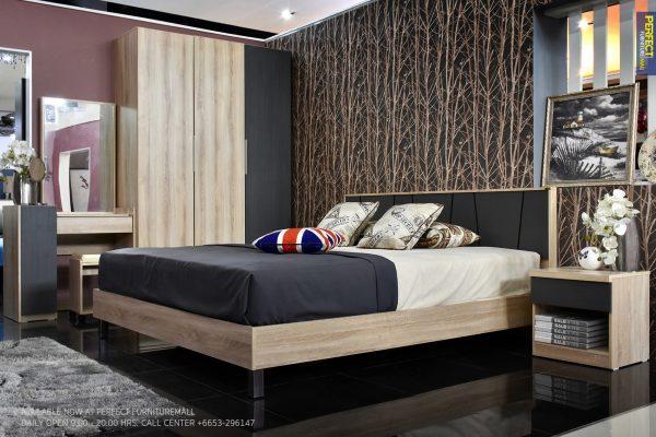 ชุดห้องนอน Melbourne