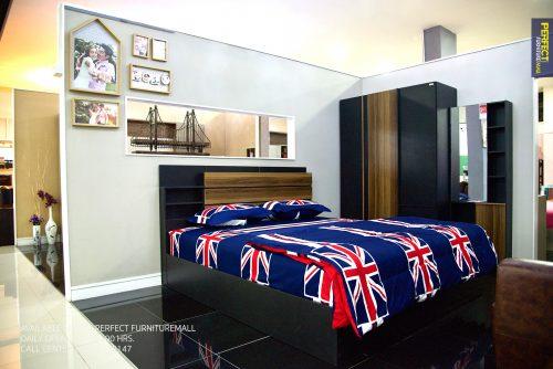 ชุดห้องนอนLondon