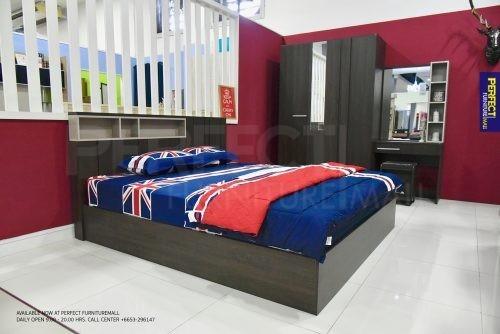 ชุดห้องนอนFifth4
