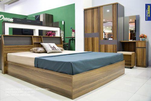 ชุดห้องนอนPrima7