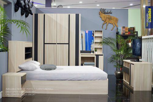 ชุดห้องนอนTimber1