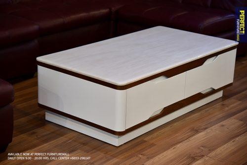 โต๊ะกลาง823หินอ่อนHigross