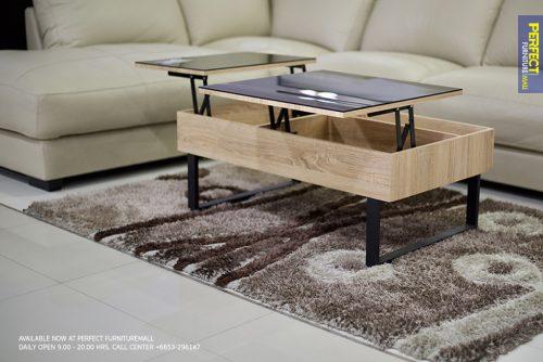 โต๊ะกลางPetunia
